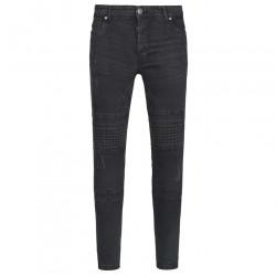 Pánske jeansové nohavice BRAVE SOUL D1569