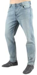 Pánske jeansové nohavice Denim Co T8551