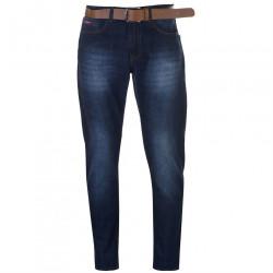 Pánske jeansové nohavice Lee Cooper J4967