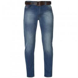 Pánske jeansové nohavice Lee Cooper J4969