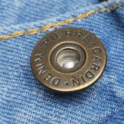 Pánske jeansové nohavice Pierre Cardin J5321 #5
