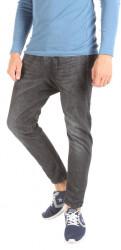 Pánske jeansové nohavice Pull and Bear W0350