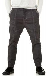 Pánske jeansové nohavice Q6747