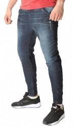 Pánske jeansové nohavice Reebok X3747