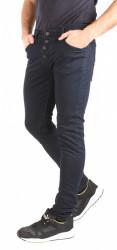 Pánske jeansové nohavice Sky Rebel W1298