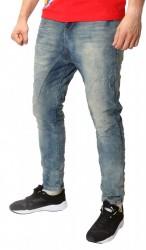 Pánske jeansové nohavice Sky Rebel X3696