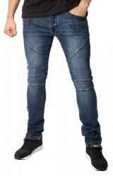 Pánske jeansové nohavice Sky Rebel X3710