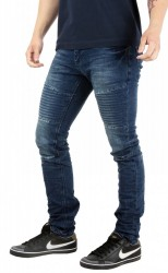 Pánske jeansové nohavice Sky Rebel X3711