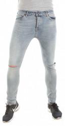 Pánske jeansové nohavice Topman W1587