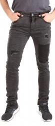 Pánske jeansové nohavice W1484
