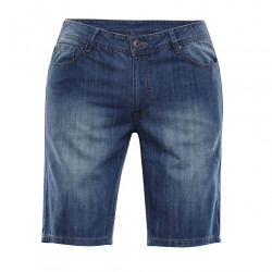 Pánske jeansové šortky Alpine Pro K1122