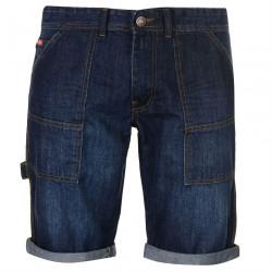 Pánske jeansové šortky Lee Cooper H9338