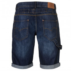 Pánske jeansové šortky Lee Cooper H9338 #1