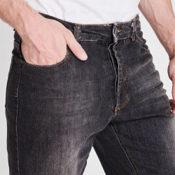 Pánske jeansové šortky Lee Cooper J4741 #2