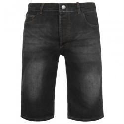 Pánske jeansové šortky Lee Cooper J4742