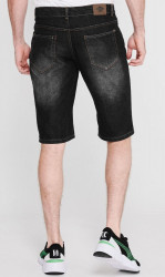 Pánske jeansové šortky Lee Cooper J4742 #2