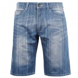 Pánske jeansové šortky Lee Cooper J4744