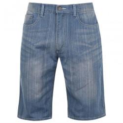 Pánske jeansové šortky Lee Cooper J4745