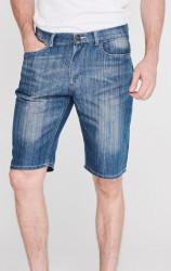 Pánske jeansové šortky Lee Cooper J4745 #1