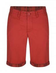 Pánske jeansové šortky Loap G1271