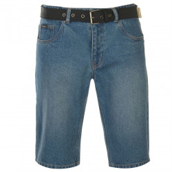 Pánske jeansové šortky Pierre Cardin H9754