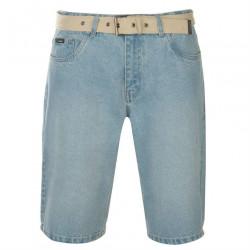 Pánske jeansové šortky Pierre Cardin H9756