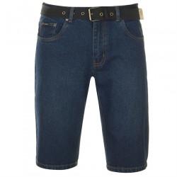 Pánske jeansové šortky Pierre Cardin H9757