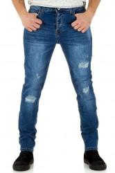 Pánske jeansy Edo Jeans Q3442 #1