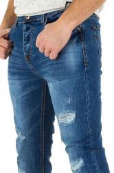 Pánske jeansy Edo Jeans Q3442 #3
