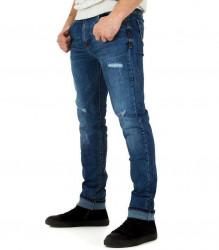Pánske jeansy Edo Jeans Q4160 #1