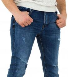 Pánske jeansy Edo Jeans Q4160 #3