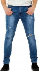 Pánske jeansy Edo Jeans Q5647
