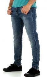 Pánske jeansy Edo Jeans Q5784