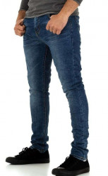 Pánske jeansy Edo Jeans Q5785