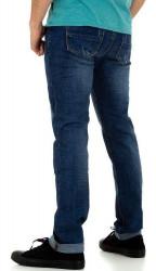 Pánske jeansy Edo Jeans Q6295 #2