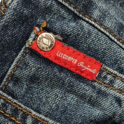 Pánske jeansy Lee Cooper H7814 #3