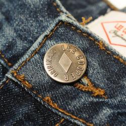 Pánske jeansy Lee Cooper H7814 #4