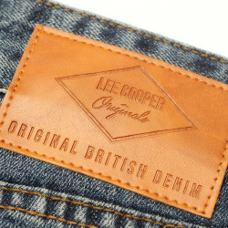 Pánske jeansy Lee Cooper H7814 #7