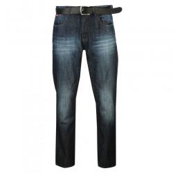Pánske jeansy Lee Cooper H8661