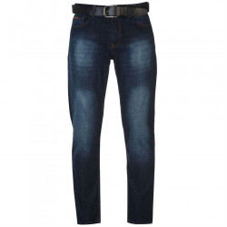 Pánske jeansy Lee Cooper J5493