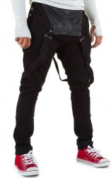 Pánske jeansy Sixth June Q0893
