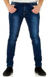 Pánske jeansy TF Boys Denim Q3514 #1