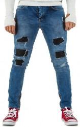 Pánske jeansy Uniplay Q0896