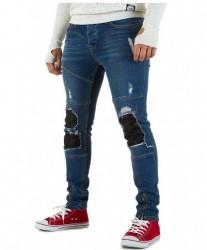 Pánske jeansy Uniplay Q1401