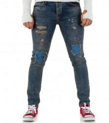 Pánske jeansy Uniplay Q1405