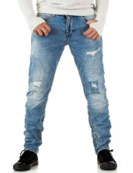 Pánske jeansy Y.Two Jeans Q3174