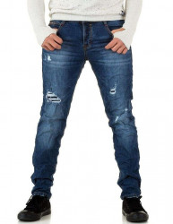 Pánske jeansy Y.Two Jeans Q3175