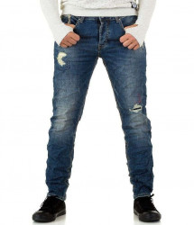 Pánske jeansy Y.Two Jeans Q3881