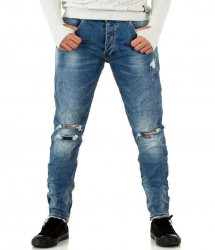 Pánske jeansy Y.Two Jeans Q3882
