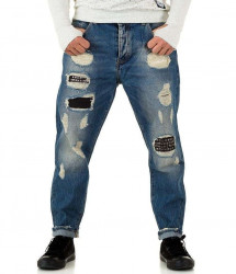 Pánske jeansy Y.Two Jeans Q3883